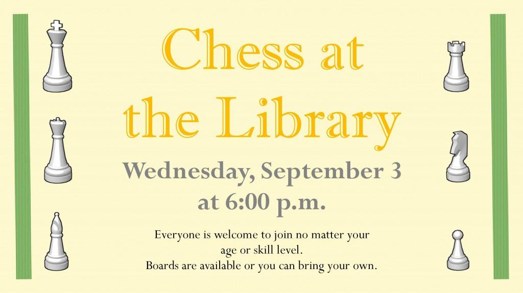 EDisplay Chess 20140903