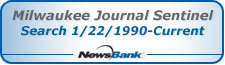 Milwaukee Journal Icon
