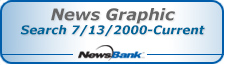 News Graphic Icon