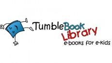 Tumblebooks banner