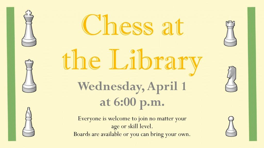 EDisplay Chess