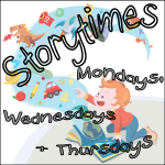 Storytimes Feature Image