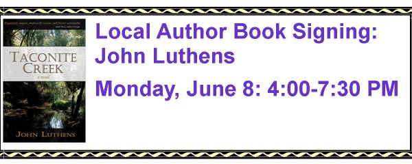 John Luthens