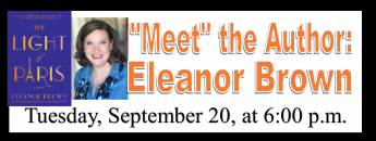 Eleanor Brown Skype